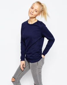 The Ultimate – Boyfriend-Sweatshirt