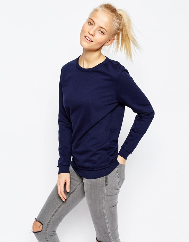 Nike The Ultimate – Boyfriend-Sweatshirt